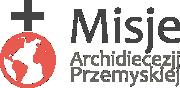 Misje Archidiecezji Przemyskiej Logo