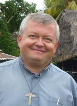 Ks. Jacek Żygała