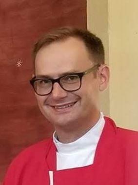 Ks. Łukasz Rygiel